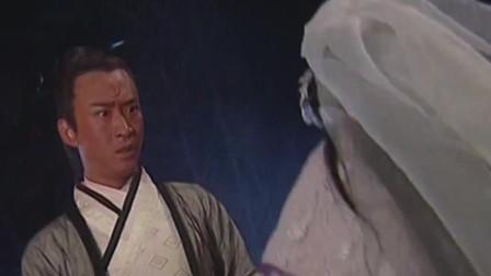 少年包青天:公孙策要死了?包拯还在念诗,应该是死不了