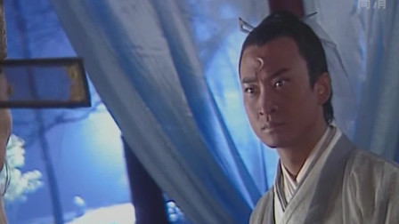 少年包青天:庞太师的神助攻?想让包拯当状元,太还没考试呢