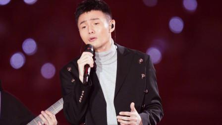 李荣浩发布新歌不火!4年前的歌火的一塌糊涂,唱到所有人心坎里!