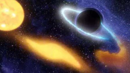 太阳系会有黑洞存在吗?事实上,即使存在人类也无法发现它