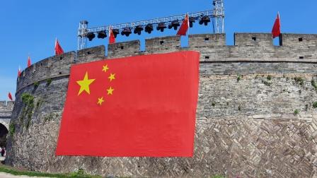 国庆自驾游《浙江 临海》杭州的高远征 2020.10.11.