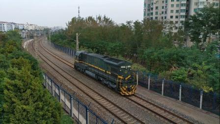 【火车视频】大连站车迷候车室-426