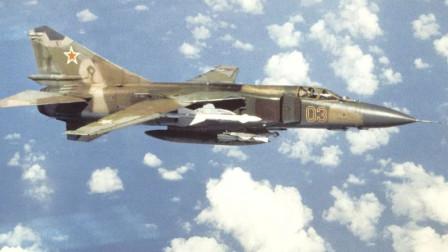 """自动飞行800公里,这架""""无人战斗机"""",一口气横穿5国领土"""