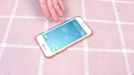 手机放在桌上,为什么屏幕最好朝下放?不只是隐私问题,快涨知识