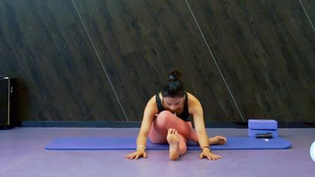 全套阴瑜伽3式详解,练习方法、疏通经络,身体更健康