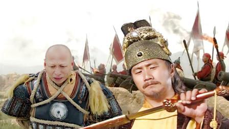 陈友谅拥兵六十万,为何最后败给朱元璋?有三个原因