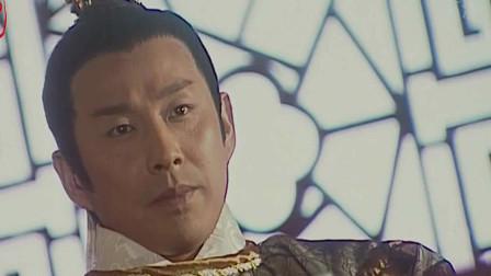 少年包青天:到底是什么秘密?让包拯找到真相,还跟八贤王打哑谜
