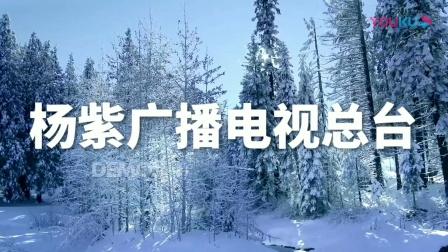 【架空】杨紫广播电视总台版权页(每年冬季使用)(请勿屏蔽)