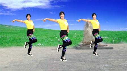 网红舞教学《忘川彼岸》64步太好看,大家都跳疯了