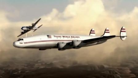 民航飞机为什么不按直线飞?两点之间弧线最近?看完让人大开眼界