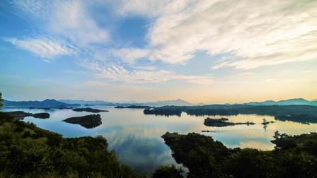 2020千岛湖延时摄影 4