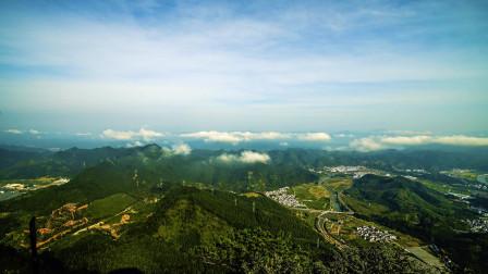 2020千岛湖延时摄影 5