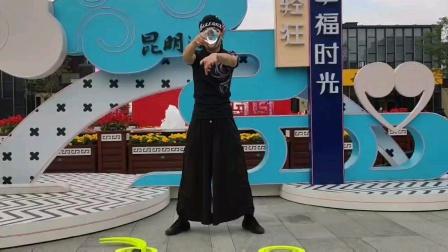 梦幻谍影王子童【水晶球表演】