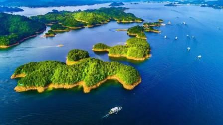 2020千岛湖延时摄影  7