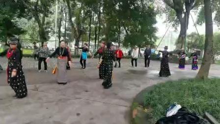 温江公园交流学习(04)