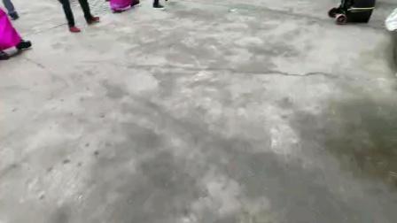 温江公园和阿姐们开心快乐的嗨锅纪念(06)