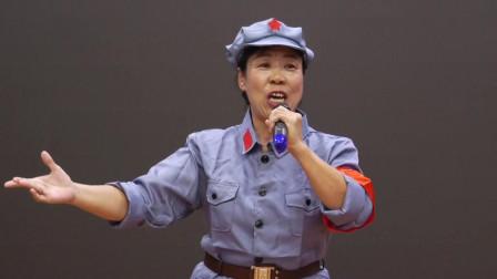 颂歌献祖国—— 《沂蒙山永远的爹娘》 演唱:李淑霞