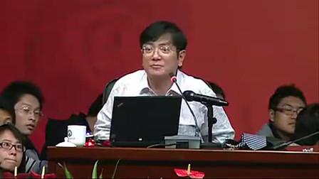 郑强:在中国找不到工作?是享受的工作找不到,艰苦的工作又不愿意做