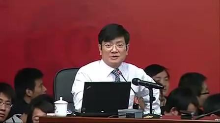 郑强:对近20年来,对中国高校的行为,感到痛心