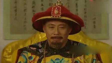 雍正王朝:别以为你躲在喇嘛堆里我就找不到你,我认得你