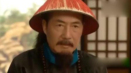 雍正王朝:康熙让太子评价老四,这评价,众人的表情已代表心思