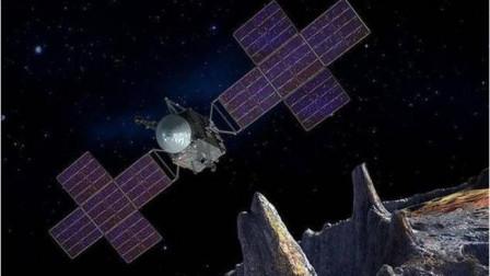 这颗星球估值1万万亿美元,NASA将前往探索,未来不排除挖掘