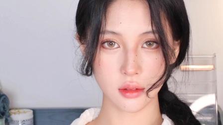 【zu】日杂暖秋满脸芝麻 妆 闭嘴化妆