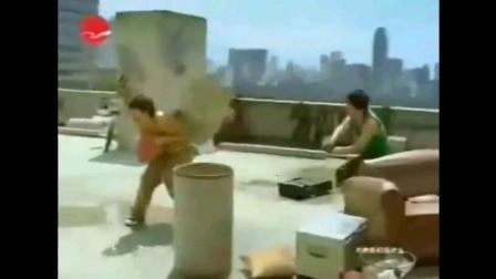 林俊杰 se7en 何洁 雪碧 泼水篇 15秒广告