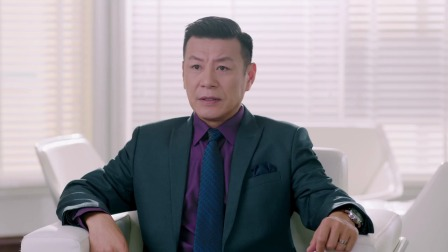 遇见你:果果不想云凯丢工作,说自己跟他没关系,云凯一番话霸气