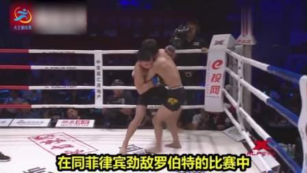 中国柔术大师上演逆天裸绞,360度无死角,秒秒钟直接击败