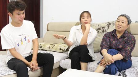女婿找丈母娘退货,丈母娘算了一笔账,女婿马上不退了