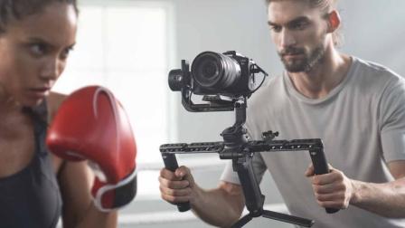 DJI大疆创新 RSC 2 相机稳定器,好戏翻倍!