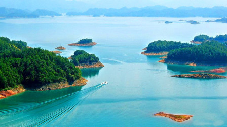 2020千岛湖延时摄影  9