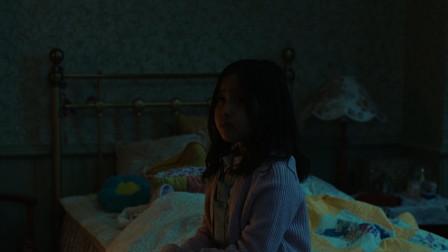 失踪多年的妹妹突然出现,为掳走侄女欺骗全家,背后还有更大的阴谋