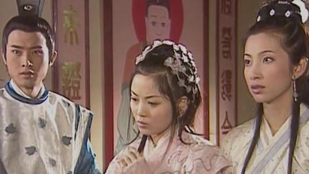 少年包青天:连达摩智大师都死了,展昭还被陷害,难道他水逆?