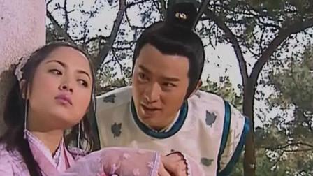 少年包青天:是庞太师坏事做多了吗?害的飞燕从小就没有妈妈