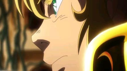 【09】圣斗士星矢圣斗少女翔 普通话版