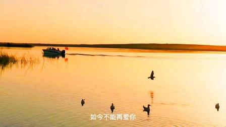 20201006赏大漠芦苇 观居延日落