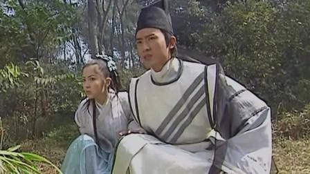 少年包青天:庞飞燕和公孙策失踪了,包拯担心两人被杀害