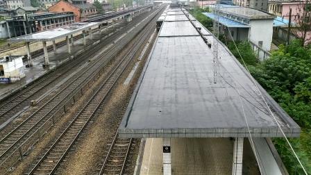 郴州火车站(准备改造前)