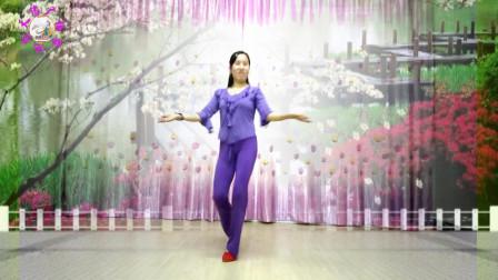 池州天缘广场舞--大美妞--32步1