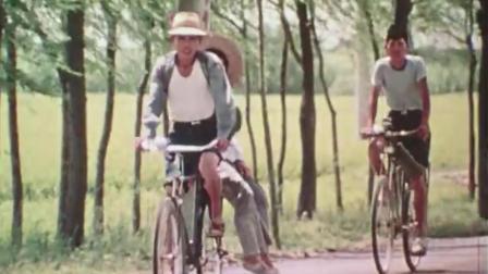 40年前的上海,那个纯真的年代令人怀念!