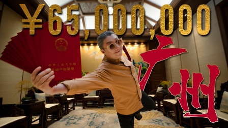 艾叔丨广州6500万半山豪宅,惊现20本房产证是怎样的心情