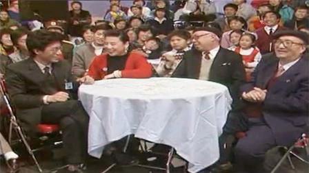 李扬、王馥荔、刘江、陈强《电影打岔》