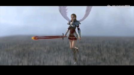 天使之战1