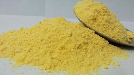 家里的玉米面,用这个方法保存,不生虫,不结块,放多久都新鲜