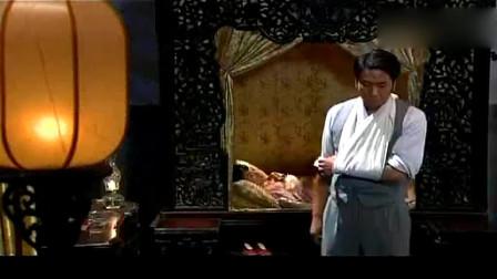 大丫鬟:霸道少爷承诺会对少奶奶好,但和采青的事,少管!