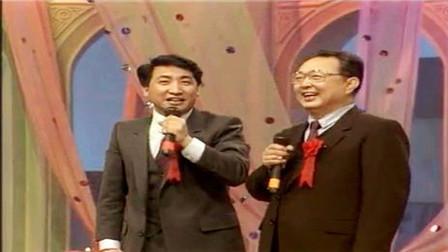 姜昆 唐杰忠相声《学唱歌》