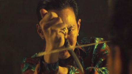 韩国最厉害的狠人,竟有一个致命的弱点!速看《从邪恶中拯救我》