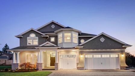 有点小钱想投资?别墅值不值得投,分这两种情况!